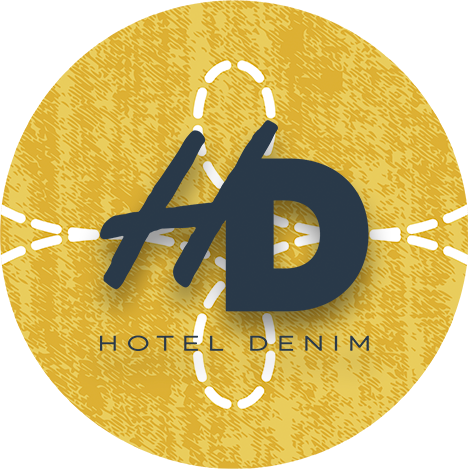 Hotel Denim - 1517 Westover Terrace, Greensboro, North Carolina 27408
